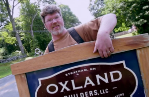 Oxland Builders NH